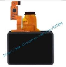 YENI lcd ekran Ekran Için CANON IÇIN EOS 650D Rebel T4i Öpücük X6i/700D Öpücük X7i Rebel T5i SLR dijital kamera arka Işık ile