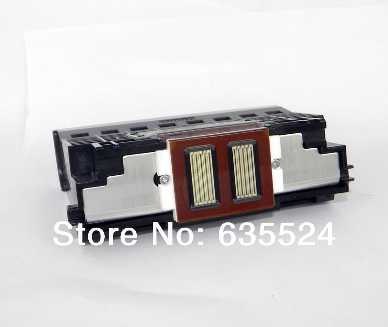 PRINT HEAD QY6-0055 Printhead For Canon 9900i i9900 i9950 i8500 ip9100 ip5000 Refurbished (Quality Assurance) qy6 0076 printhead print head printer head for canon pixus 9900i i9900 i9950 ip8600 ip8500 ip9910 pro9000 mark ii