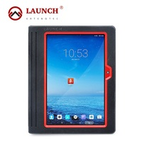 LAUNCH X431 V Full System Auto Scan Tool Scanpad 101 X431 V Plus Car Diagnostic Full
