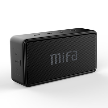 Mifa A2 Portable Wireless Bluetooth Speaker with IPX7 Waterproof  Super Bass Wireless Stereo Speakers Support TF AUX front lip for lexus gs350