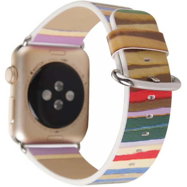 MicroFibre Band for Apple Watch 4