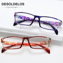 new Ultralight Presbyopia Lenses Women Men Reading Glasses Presbyopic Unisex Eyeglasses Gift for Parents