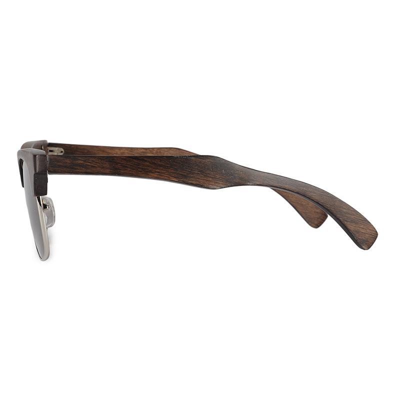 Half-rimmed glasses BOBO BIRD sunglasses women (21)