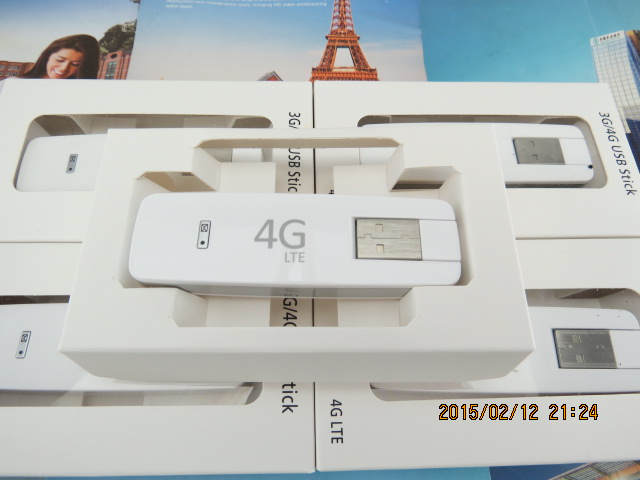 Alcatel OneTouch L800o 4G 3G USB Mobile Broadband Dongle Stick alcatel one touch l800o 4g lte usb dongle
