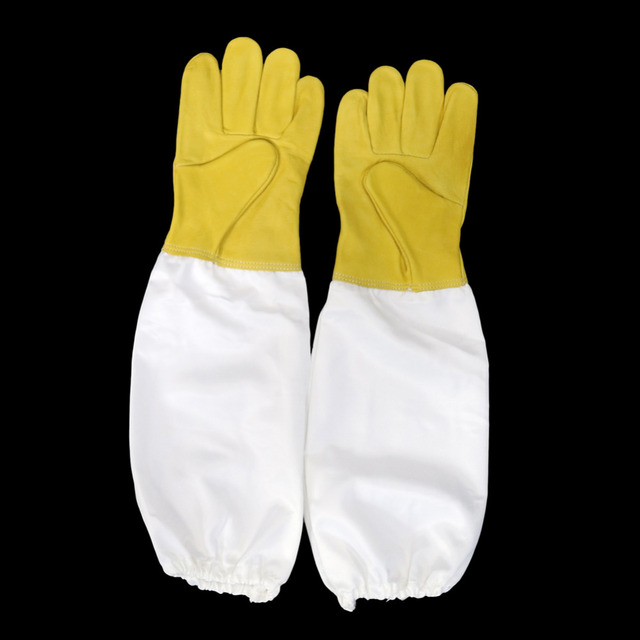 Beekeeping gloves  6