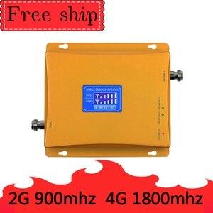 Image 4 - TFX BOOSTER GSM 900 DCS LTE 1800 (الفرقة 3) 4G الهاتف المحمول إشارة الداعم المزدوج الفرقة 2G 4G الهاتف المحمول مكبر الصوت