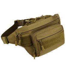 цены Cycling Tactical Bag Waterproof Waist Bag Fanny Pack Hiking Fishing Sports Hunting Belt Bag for Men