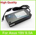19 В 9.5A 180 Вт AC ноутбук адаптер питания для Asus ET23 ET2300 ET2311 ET2321 ET27 ET2701 ET2702 G46 G55 зарядное устройство