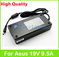 19V 9.5A 180W AC laptop adapter power supply for Asus ET23 ET2300 ET2311 ET2321 ET27 ET2701 ET2702 G46 G55 charger