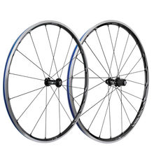 SHIMANO RS81 C24 Road Bike Carbon alloy Clincher Wheel 11 speed a Pair for Bicycle Cycling Racing