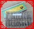 Envío Gratis 1 Unidades Tubos de 1.2mm de Diámetro de la Barra de Resorte Tipo Lug Tornillo Pulsera Banda de Reparación