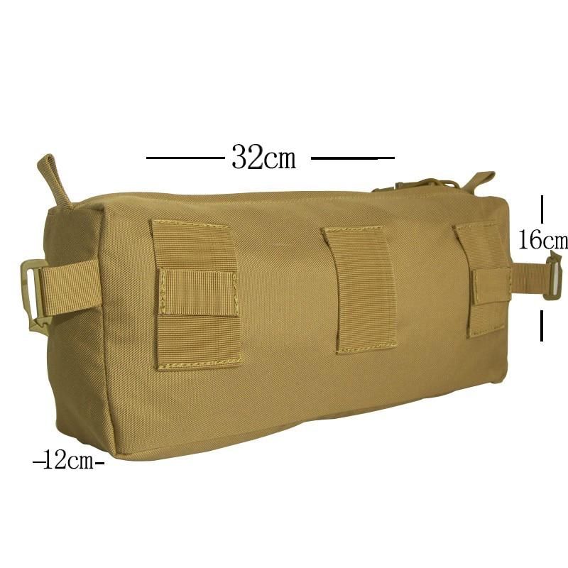 Seibertron әскери тактикалық рюкзактар - Спорттық сөмкелер - фото 4