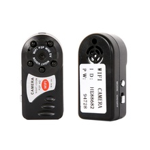 Q7 Mini Camera HD 1080p Full-HD With Wifi Recorder Infrared Night Vision Car Camera Micro Camera Wifi