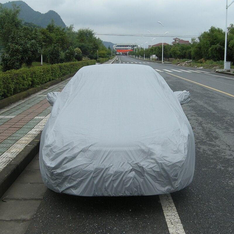 Kayme փոշեկուլային Full Car Covers 170T - Ավտոմեքենայի արտաքին պարագաներ - Լուսանկար 3