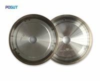 HIGH QUALITY Diamond Grinding Wheel 100 22 4mm PE Wheel Good Quality For Glass Use
