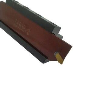 Image 3 - SMBB3225 遮断カッターバー切削工具ロッドSPB323 カッターホルダーSP300 ためNC3020