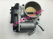 HIGH QUALITY Throttle Body OEM 1450A101 For MITSUBISHI 2008 2012 Lancer Outlander K M