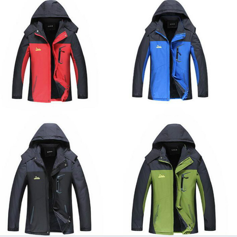 keep warm waterproof windproof motorcycle jacket scooter jackets black red green blue L XL XXL XXXL XXXXL anny anny an042lwiwk92