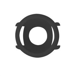 Image 5 - ケースカバーシェルシリコーンフレーム保護xiaomi huami amazfitペース腕時計スマートウォッチ交換アクセサリー