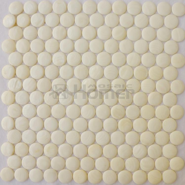 trasporto libero shell tessere di mosaico muro del bagno piano tessere di mosaico pi