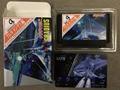 8bit игровая карта: Gradius Achimendes версия (японская версия! Коробка + руководство + картридж!)