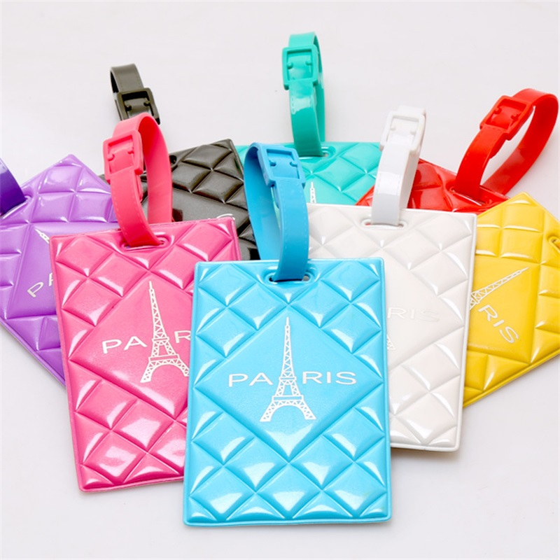 Online Buy Wholesale cute luggage tags from China cute luggage ...