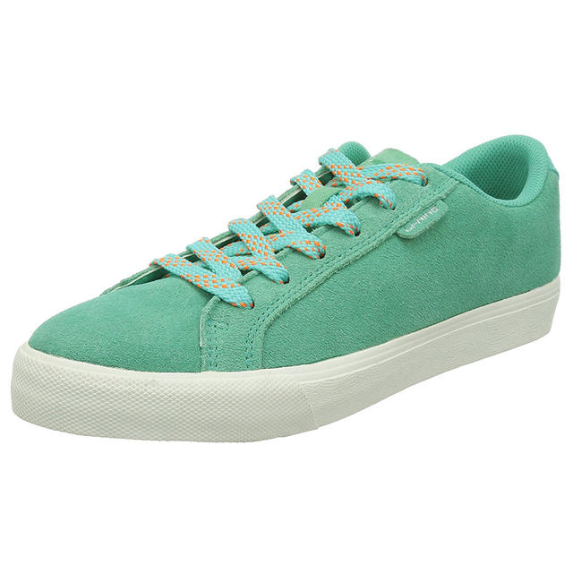 Li-Ning Women's Sports Life Walking Shoes Leisure Comfort Sneakers Soft Lace-Up Sports Shoes