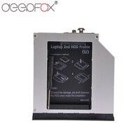 DeepFox 2nd HDD Caddy 12.7mm SATA 3.0 2.5