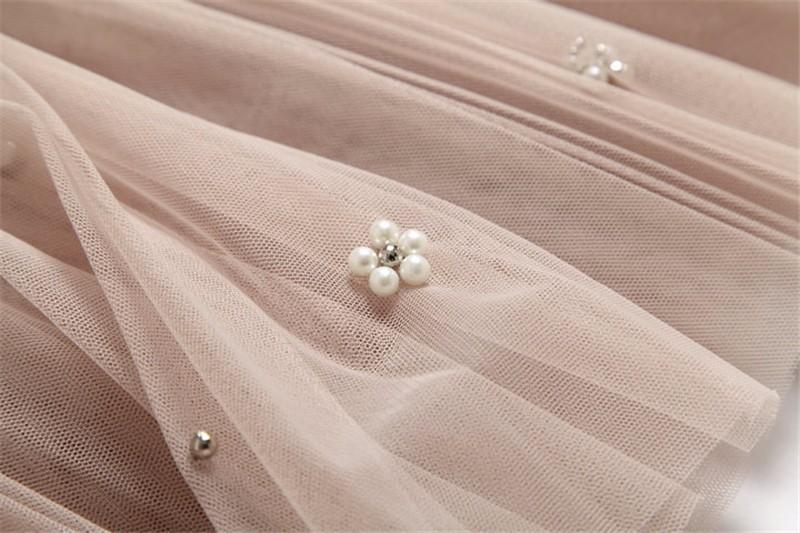 lace long skirt 13