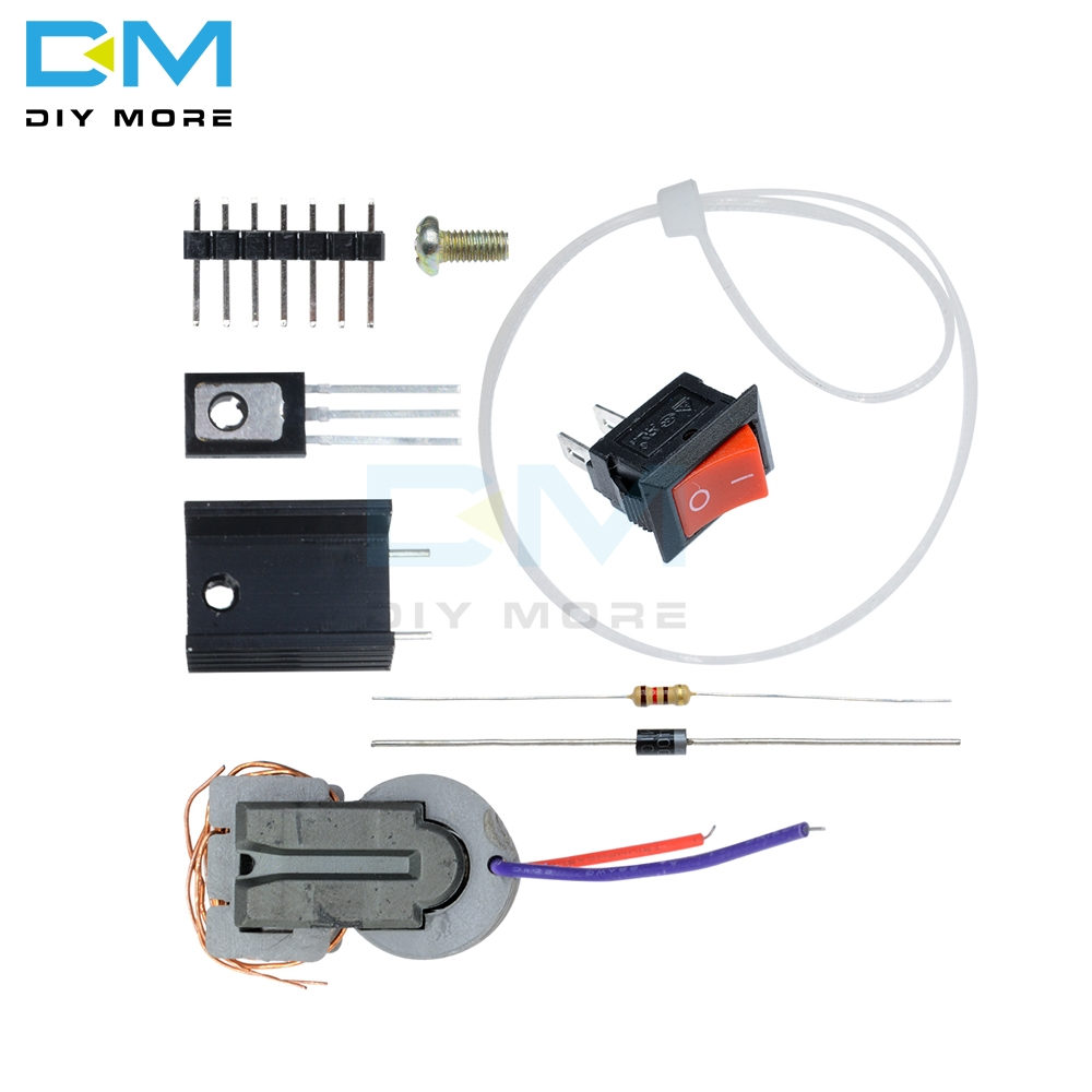 Frequency Doubler Circuit Diagram