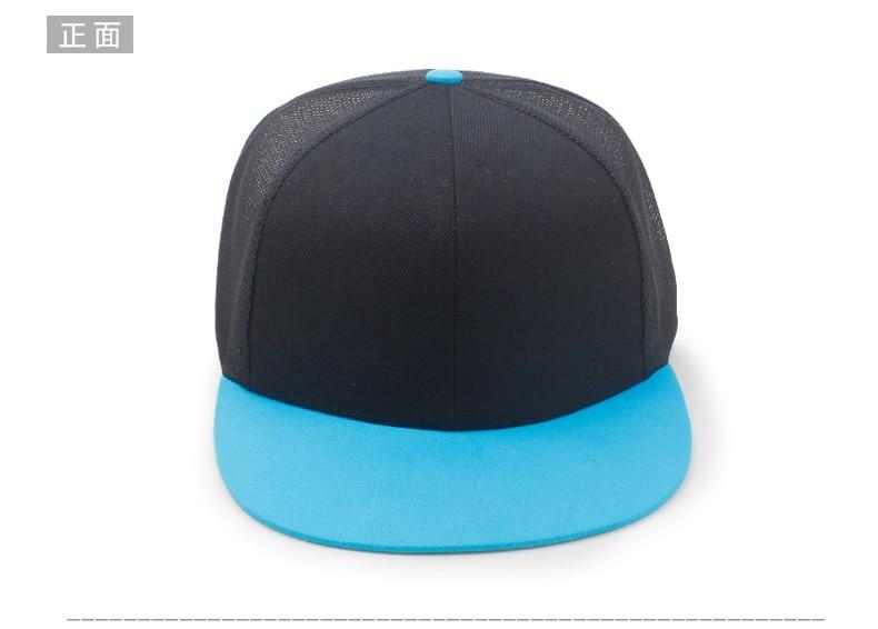 baseball net Hat004-8