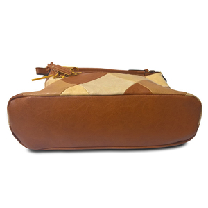 Image 5 - Moda çantalar kadınlar için 2020 lüks çanta kadın çantası tasarımcısı dikiş PU yumuşak deri omuzdan askili çanta Crossbody çanta üst kolu