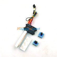 1pc Universal FPV HDMI to AV transition card Compatible for GH3 4 5D NEX A7