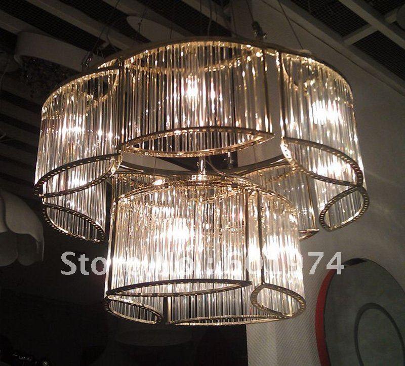 crystal chandelier modern design  chandeliers design, Lighting ideas