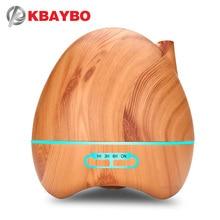 300ml Aroma Essential Oil Diffuser Ultrasonic Air Humidifier