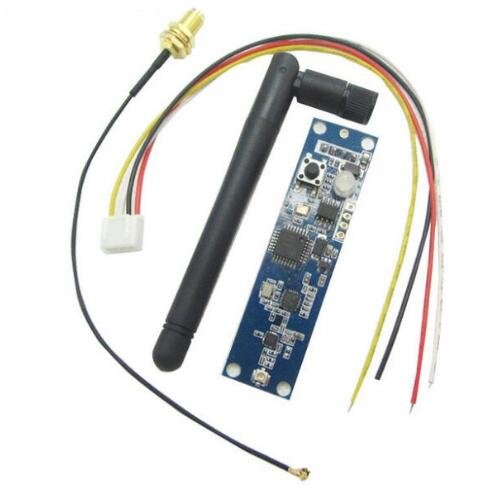 5เซ็ตไร้สายDMX512 PCBโมดูลคณะกรรมการนำตัวควบคุมแสงรับส่งสัญญาณ-ใน ชิ้นส่วนและอุปกรณ์เสริมเครื่องพิมพ์ 3D จาก คอมพิวเตอร์และออฟฟิศ บน AliExpress - 11.11_สิบเอ็ด สิบเอ็ดวันคนโสด 1