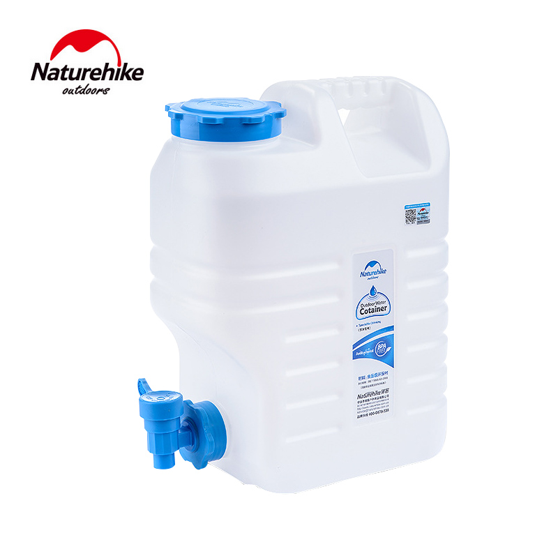 Portable 10L 12L 18L 24L Big Large Capacity Gym Sports Water tank Outdoor Picnic Bicycle Bike Camping Cycling Kettle Water Bag 750ml non toxic odorless aluminum alloy sports water bottles cycling camping bicycle bike kettle outdoor riding sports kettle
