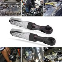 Heavy Duty Air Ratchet Wrench Torsion Drive Spanner Pneumatic Auto Repairing Tool Car Accessories