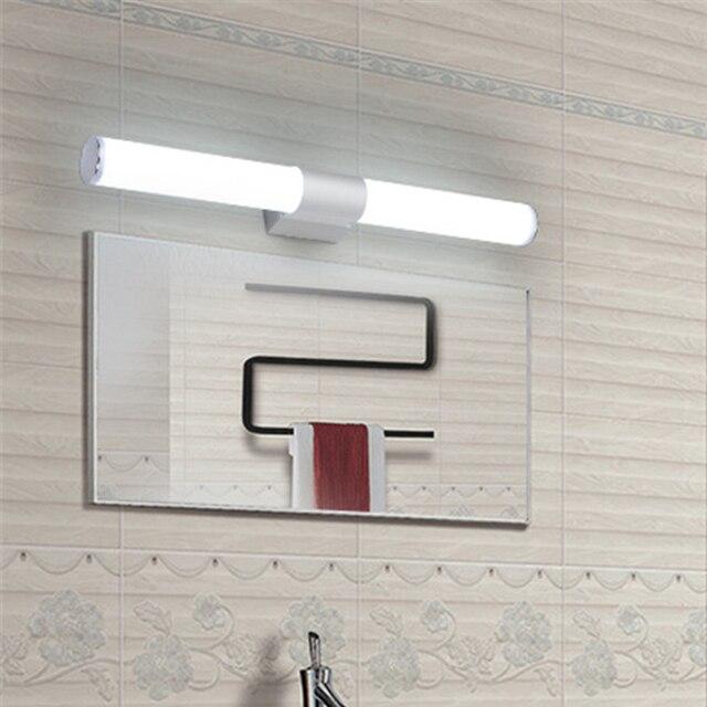 Modern LED Wall Lamps Bathroom Led mirror light  5