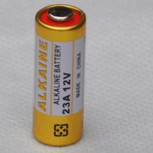 5 шт. 23A 12В сухая щелочная батарея 23AE 21/23 A23 23GA MN21 для дверного звонка, автомобильной сигнализации, walkman, автомобильного пульта дистанционного ...