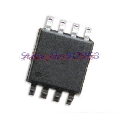 1pcs/lot MX25U6435FM2I-10G MX25U6435F MX25U6435 25U6435F SOP-8 In Stock