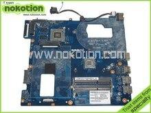 LA-8868P For Samsung 355E Laptop motherboard AMD EM1800 CPU Onboard DDR3 HD6470M Graphics VBLE4/VBLE5 REV: 0.3