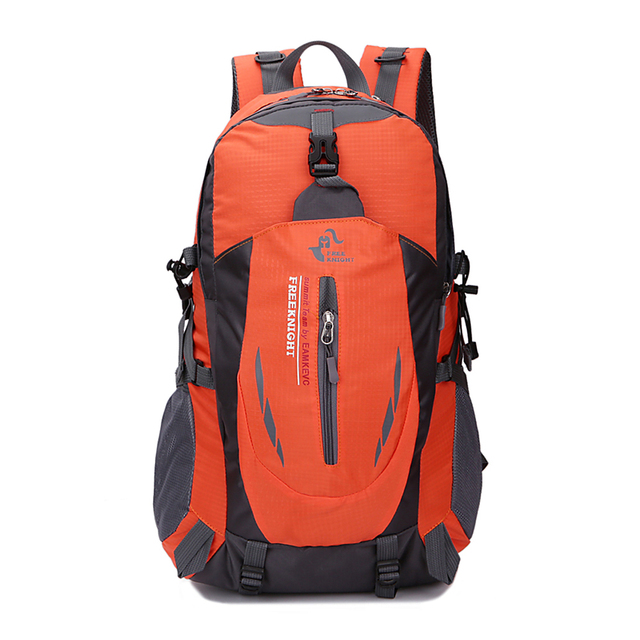 f6250c11bf8d 40L Backpack Water-resistant Hiking Camping Backpack Outdoor Sport Travel  Laptop Daypack for Men Women