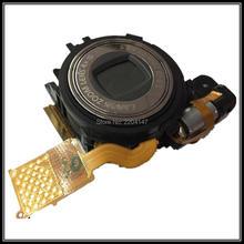 100% первоначально zoom для ixus 800 объектив для Canon IXUS800 IXY800 SD850 PC1176 PC1235 объектив с пзс ремонт камеры части