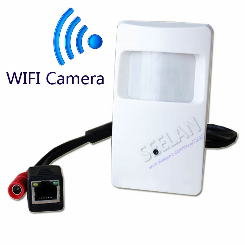 720P Wifi IP Camera with 1.0 Megapixel P2P Wireless IP Camera 720P Onvif mini Indoor MINI IP Camera WI-FI Camera wifi ipc 720p 1280 720p household camera onvif with allbrand camera free shipping
