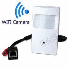 720 P Wi-Fi Ip-камера с 1.0 Мегапиксельная P2P Беспроводная Ip-камера 720 P Onvif мини Крытый МИНИ Ip-камера WI-FI Камера