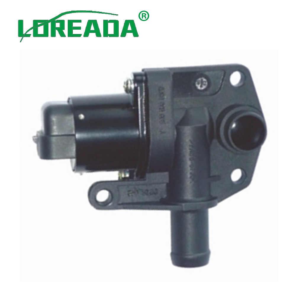 IACV IDLE AIR CONTROL VALVE MDQ100170 Nuovo di Zecca LOTUS EXIGE motore passo-passo