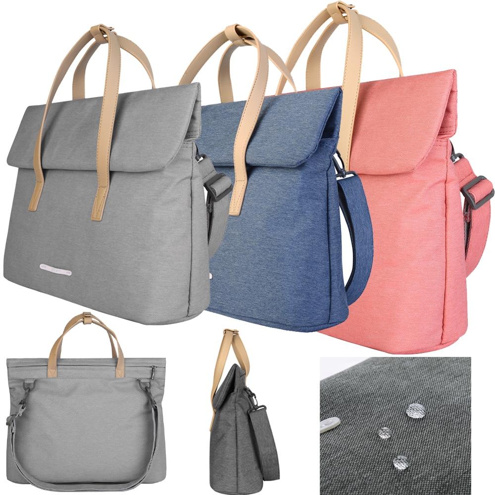 Men Women Portable Notebook Handbag Laptop Bag/Sleeve Case For Asus Acer Lenovo Dell HP Macbook Air Pro 11 12 13 13.3 14 Inch