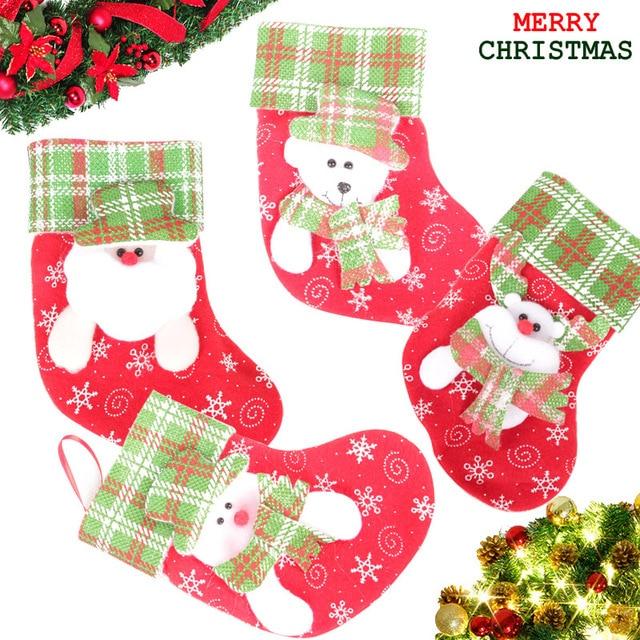 Immagini Natalizie Kawaii.2 Pezzi Regalo Di Natale Calzini Caldi Per Le Donne Degli Uomini