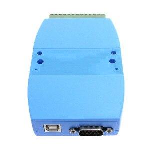 Image 3 - YN4561 ستة في واحد المسلسل وحدة CP2102 USB/485/422/232/TTL تحويل المتبادل المسلسل كوم YN 4561